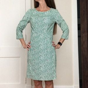Boden Corduroy Dress